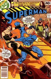 Superman Vol 1 336