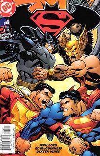Superman Batman 4