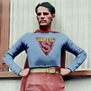 Superman-raymiddleton