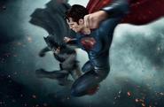 Batman v Superman PROMO