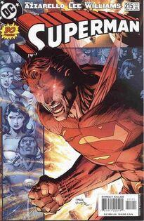 Superman Vol 2 215