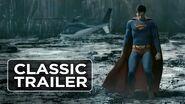 Superman Returns (2006) Official Trailer 1 - Superhero Movie HD