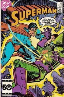 Superman Vol 1 412