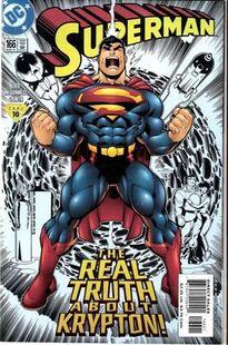 Superman Vol 2 166