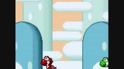 Super Mario Bloopers