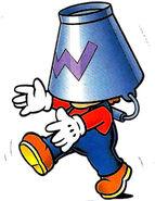 MnW Mario