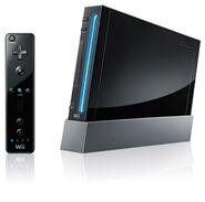 Musta Wii
