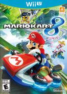 Box NA - Mario Kart 8