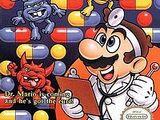 Dr. Mario (peli)