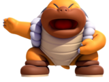 Boss Sumo Bro.