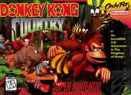 DKC Cover