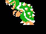 8-Bit Bowser