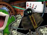 Boopkins and Bob in Casino Night