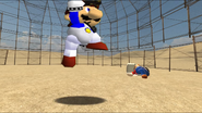 Mad Mario 152