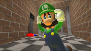 Mario And The T-Pose Virus 083