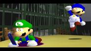 SMG4 The Mario Purge (Halloween 2018) 155
