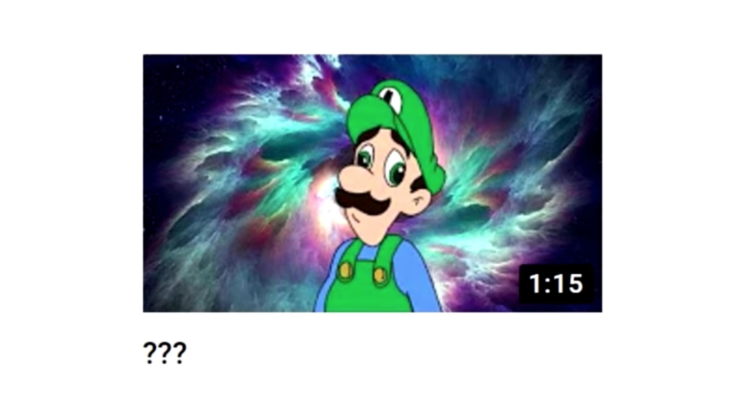 ??? (video)