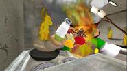 Mario's Hell Kitchen 145