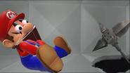 Mario's Prison Escape 155