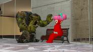 Mario's Valentine Advice 204
