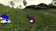 Mario and SMG4 Superhuman Reflexes