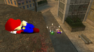 SMG4 Mario The Scam Artist 069