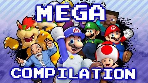 SMG4 MEGA COMPILATION - 5 years of retardedness