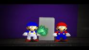SMG4 Mario and the Waluigi Apocalypse 193