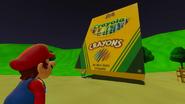 Stupid Mario Paint 045