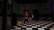 Freddy's Ultimate Custom Spaghetteria 028