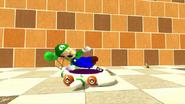 Luigi Dance