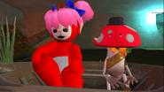 Mario's Valentine Advice 062