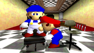 Mario The Ultimate Gamer 156