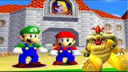 Mario movie sucks