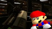 SMG4 Mario and the Waluigi Apocalypse 075