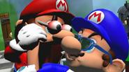 SMG4 The Mario Purge (Halloween 2018) 015