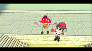 Mario's Valentine Advice 232