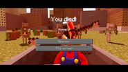 SMG4 If Mario Was in... Minecraft screencaps 70