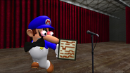 SMG4 Mario's Late! 146
