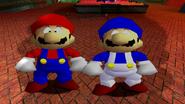 SMG4 The Mario Carnival 147