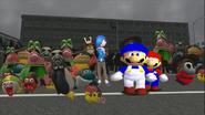 War On Smash Bros Ultimate 019