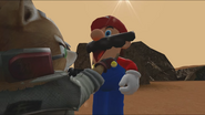 If Mario Was In... Starfox (Starlink Battle For Atlas) 097