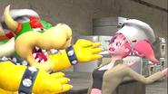 Mario's Hell Kitchen 110