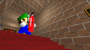 Mario And The T-Pose Virus 079