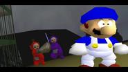 SMG4 The Mario Purge (Halloween 2018) 159