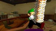 The Mario Café 104