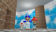 Mario And The T-Pose Virus 031