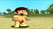 Mario Gets Stuck On An Island 223