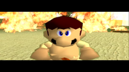 Mario Gets Stuck On An Island 267