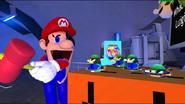 Mario The Ultimate Gamer 076